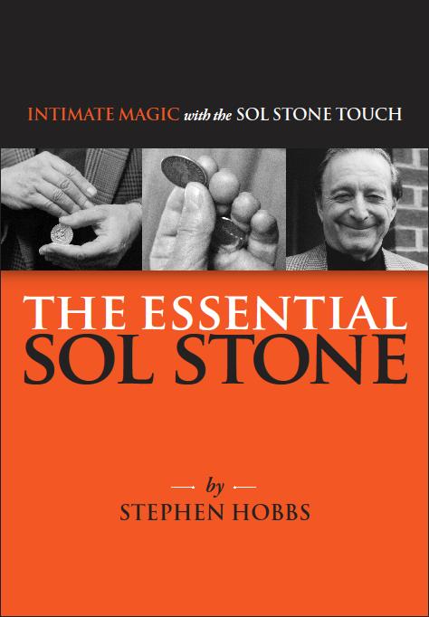 Sol Stone Cover Art